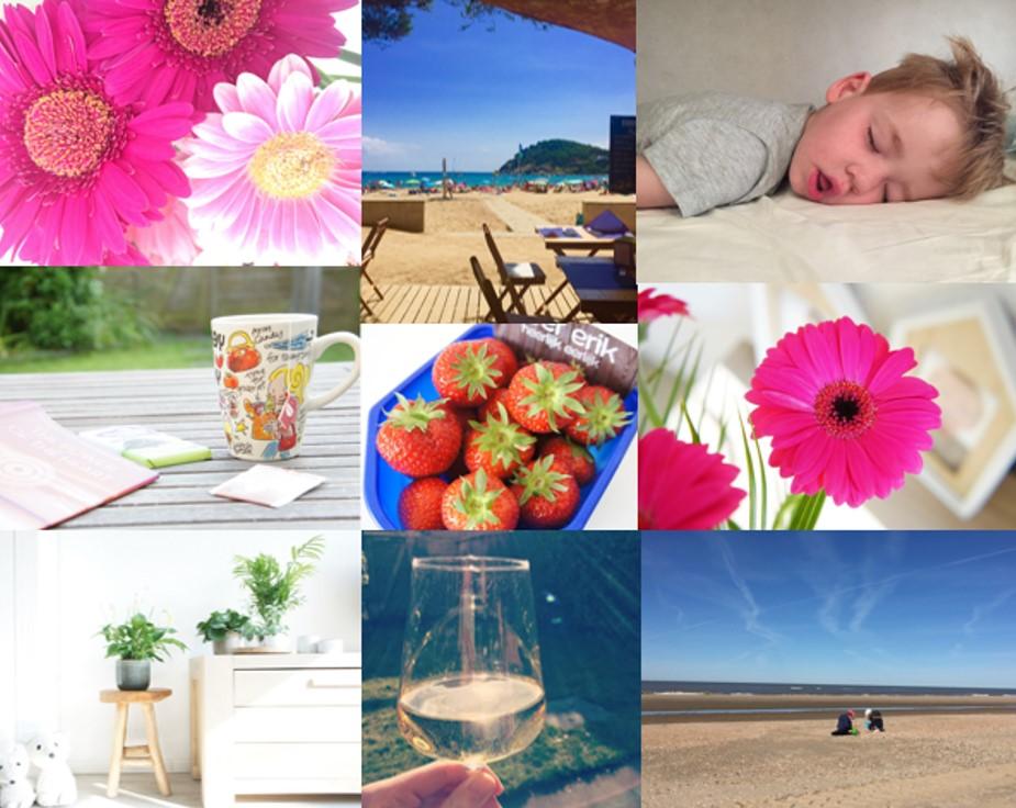 11 kleine dingen waar ik gelukkig van word