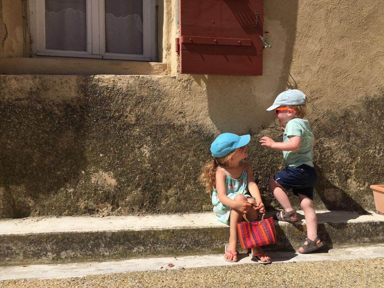 11 vragen voor gelukkige kinderen
