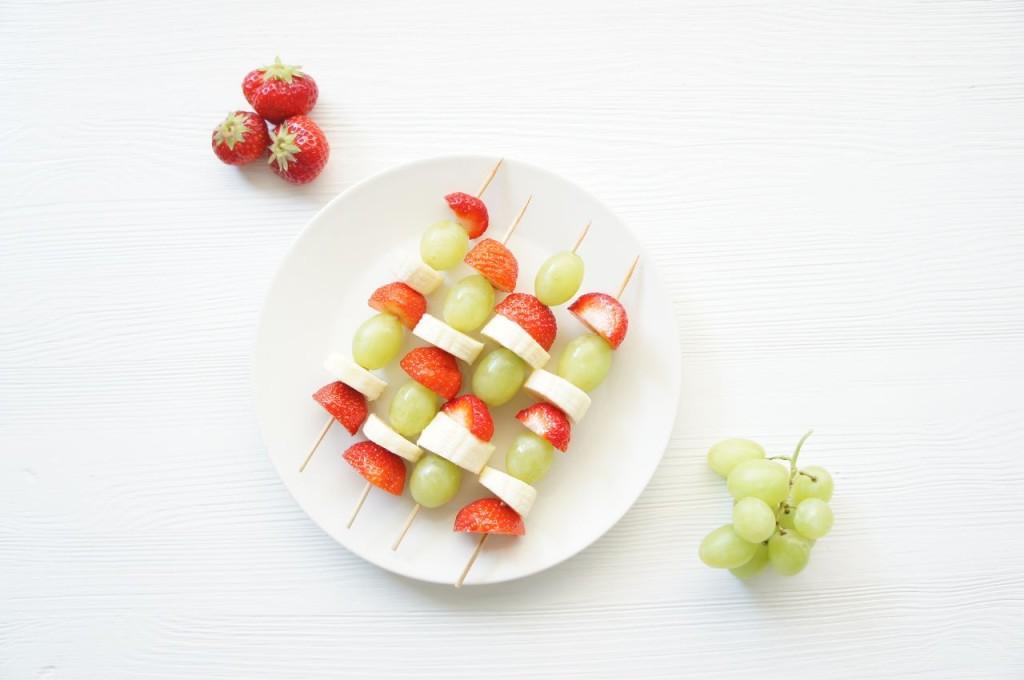 Gezond eten voor kinderen