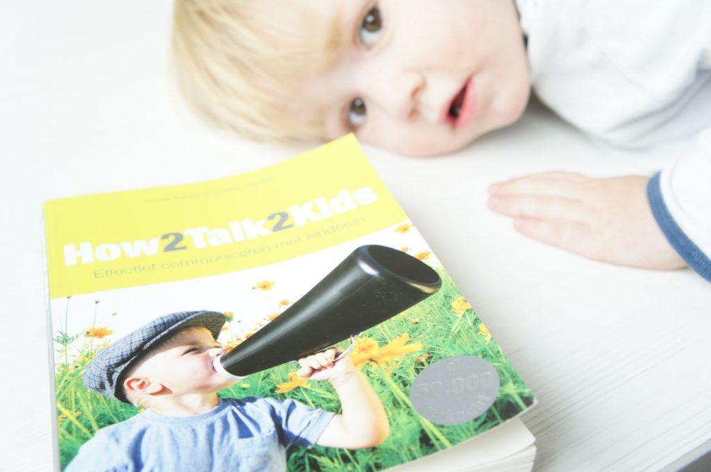Omgaan met negatieve gevoelens bij kinderen