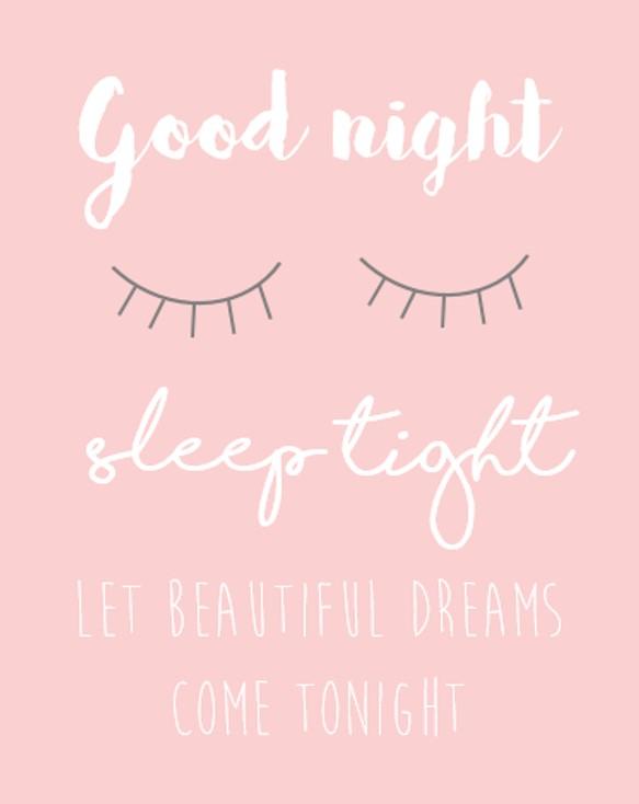 tips voor een goede nachtrust